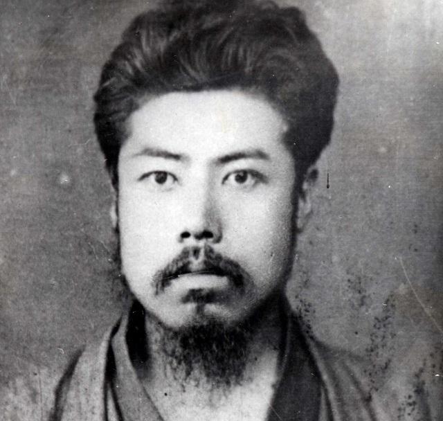 依田勉三は、現在の十勝の歴史をつくった人物です。